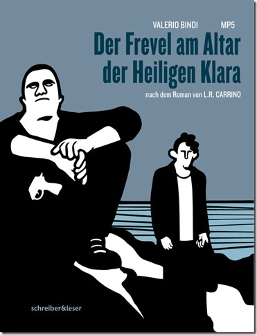Acqua Storta DE cover.indd
