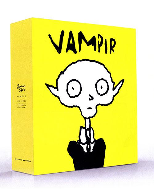 vampircover